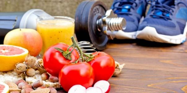 alimentation sport pour vivre en bonne santé