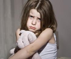 dépression enfant