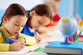 Le développement cognitif de l'enfant