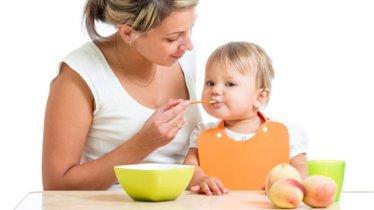 recette bébé