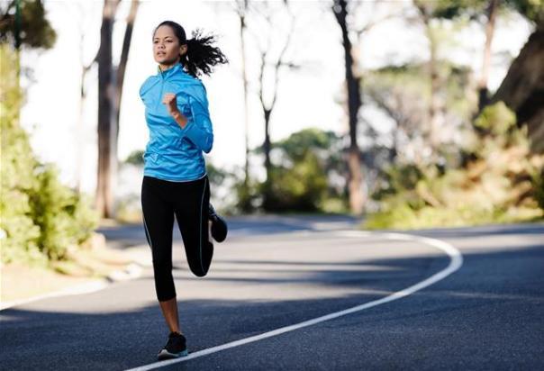 Activité physique contre le stress