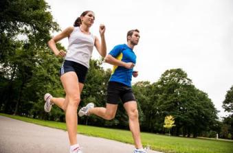 Activités sportives maigrir