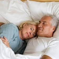 La sexualité avec l'âge