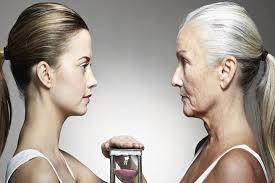 les rides signes du vieillissement
