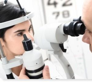maladies oculaires