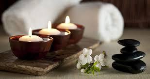 Massages et poids