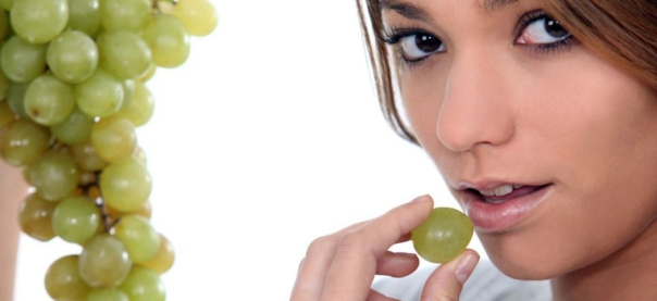 Bienfaits raisins