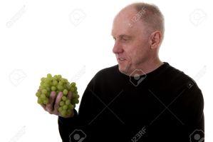 raisin sexualité