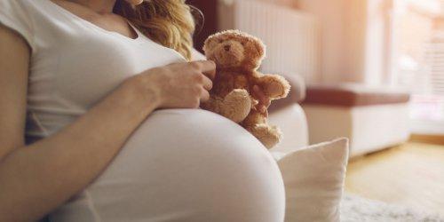 tomber-enceinte avec les infusions