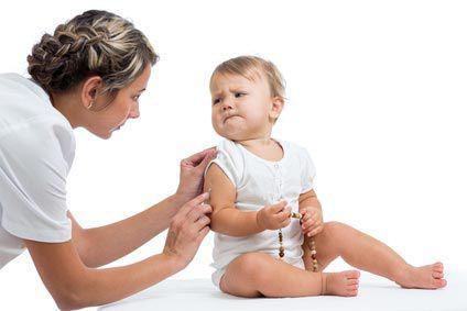 vaccin bébé