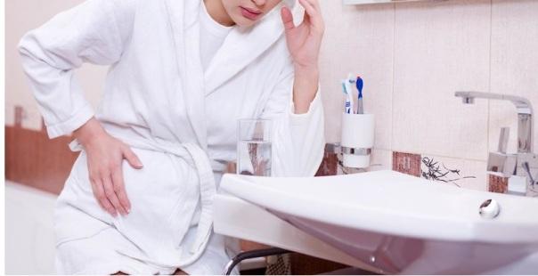 vomissement grossesse femme enceinte